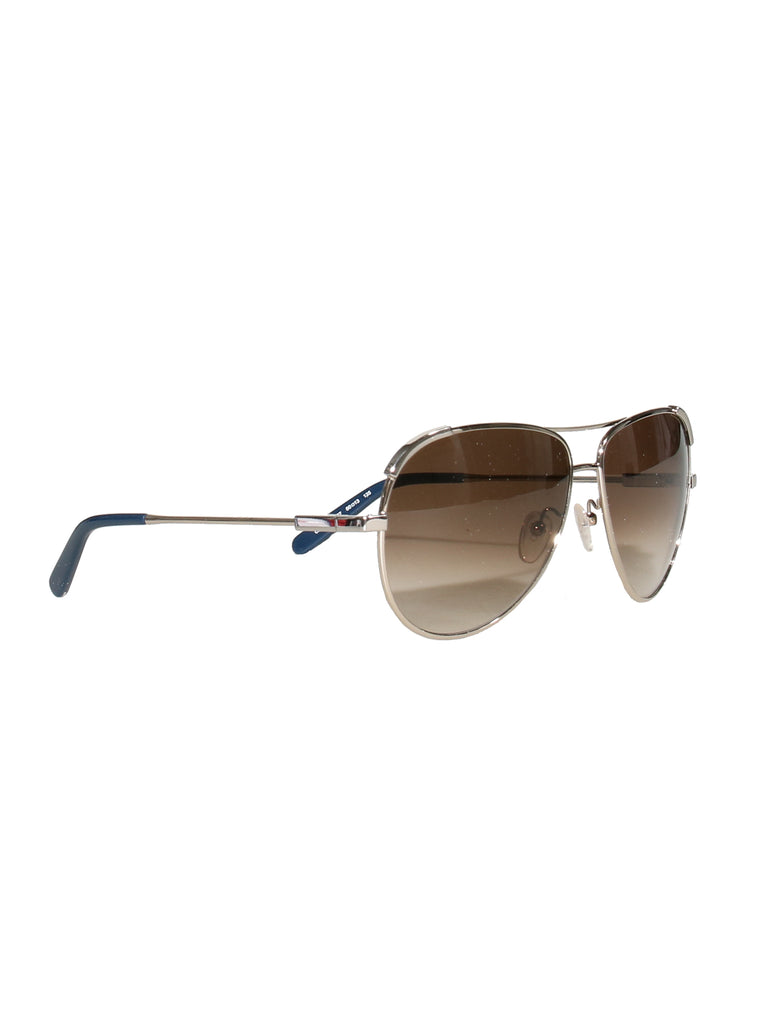 Chloe Aviator Sunglasses