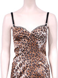 D&G Leopard Dress
