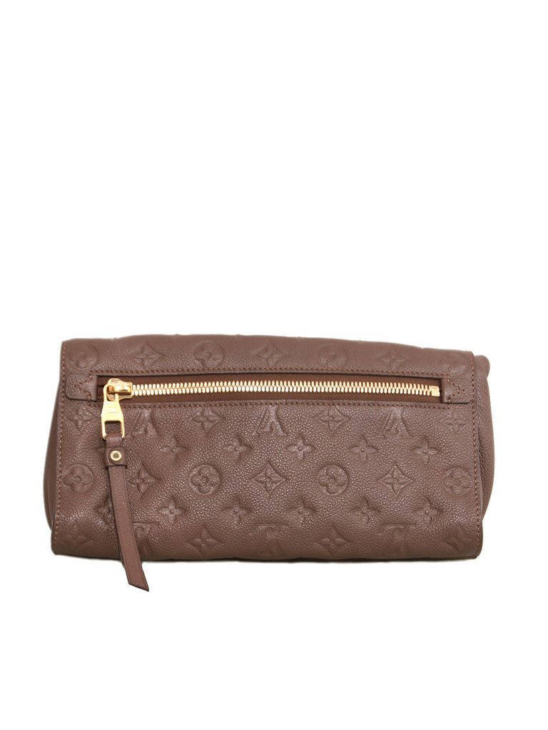 Louis Vuitton Empreinte Petillante Clutch
