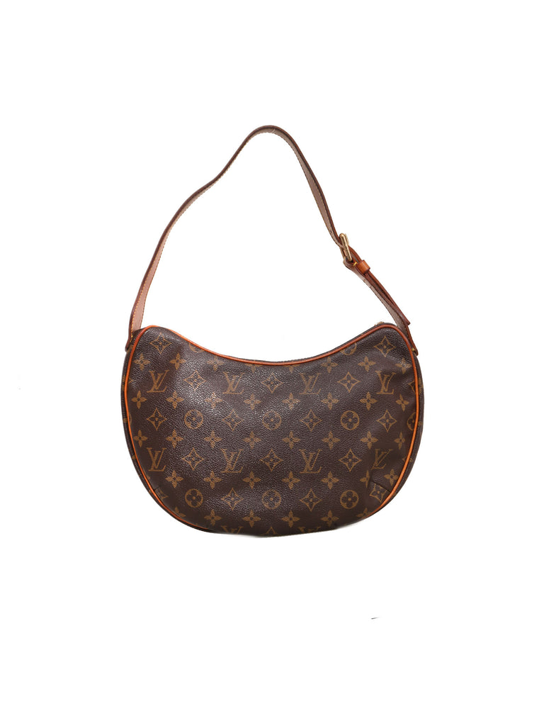 Louis Vuitton Monogram Coissant MM