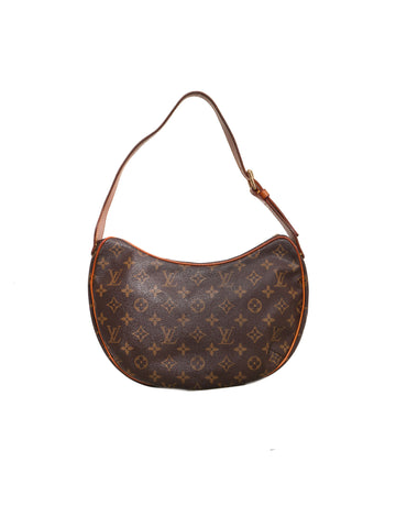 5411e654858e Louis Vuitton Monogram Coissant MM