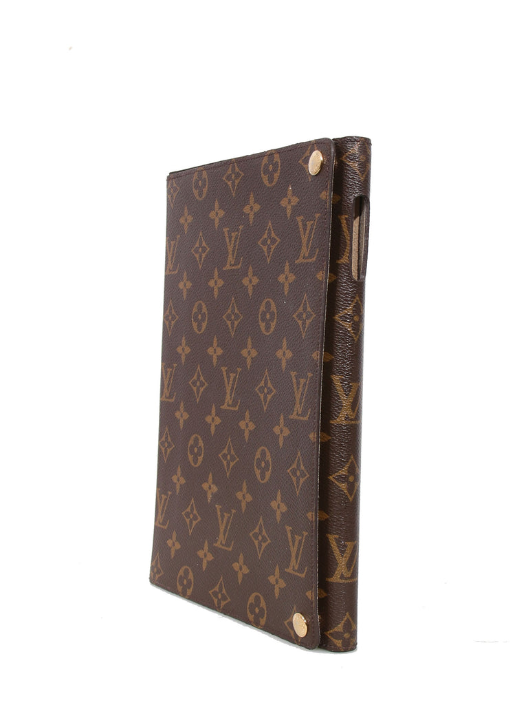 Louis Vuitton Monogram iPad Case