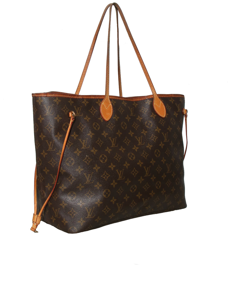 Louis Vuitton Monogram Neverfull GM