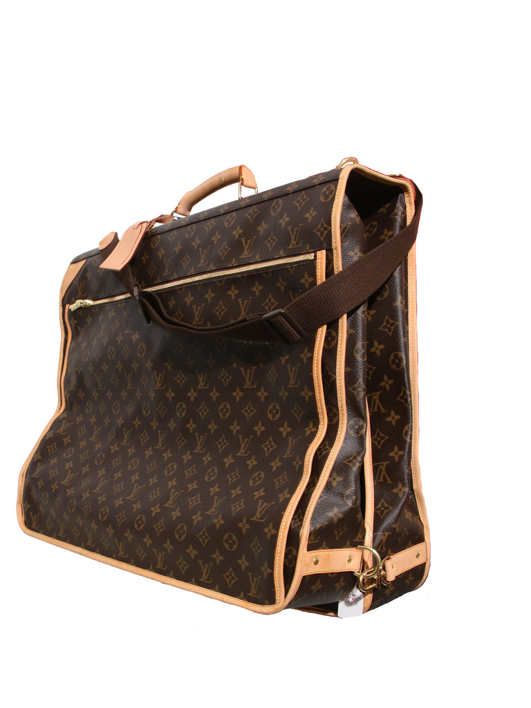 Louis Vuitton Monogram Portable Bandoulière