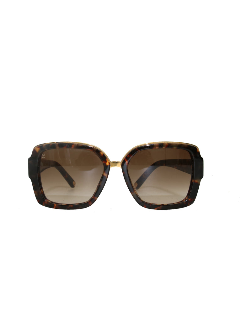 Louis Vuitton Soupcon Carre Z0483W Sunglasses