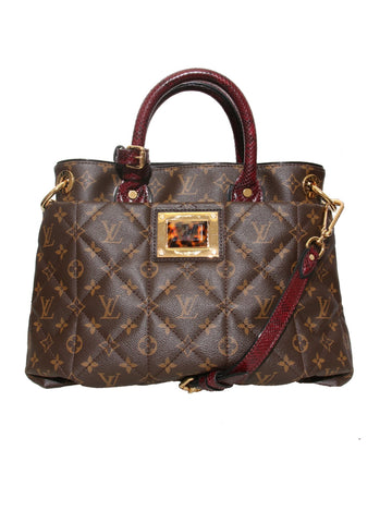 Louis Vuitton Monogram Etoile Exotique Tote