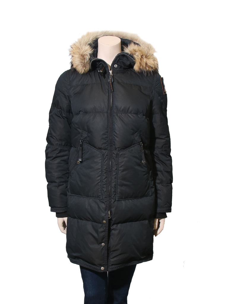 Parajumpers Light Long Bear Coat ...