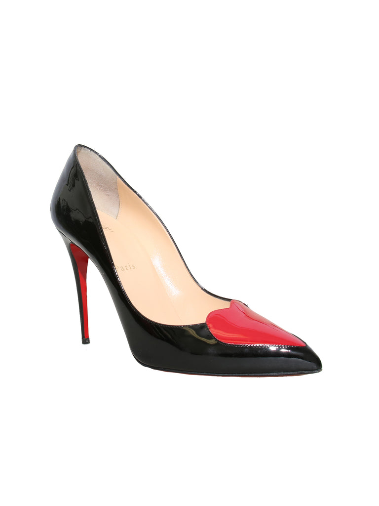 Christian Louboutin Doracora Pointed Pumps