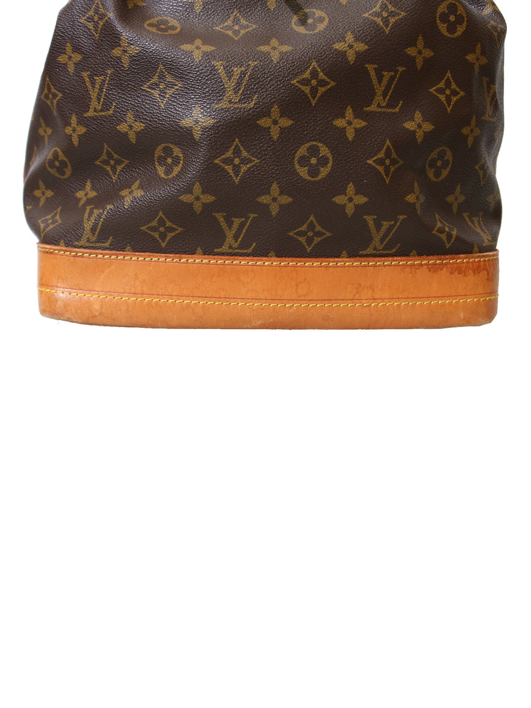 Louis Vuitton Monogram Noé Bucket Bag