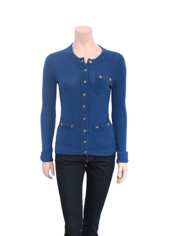 Marc by Marc Jacobs Cashmere Cardi
