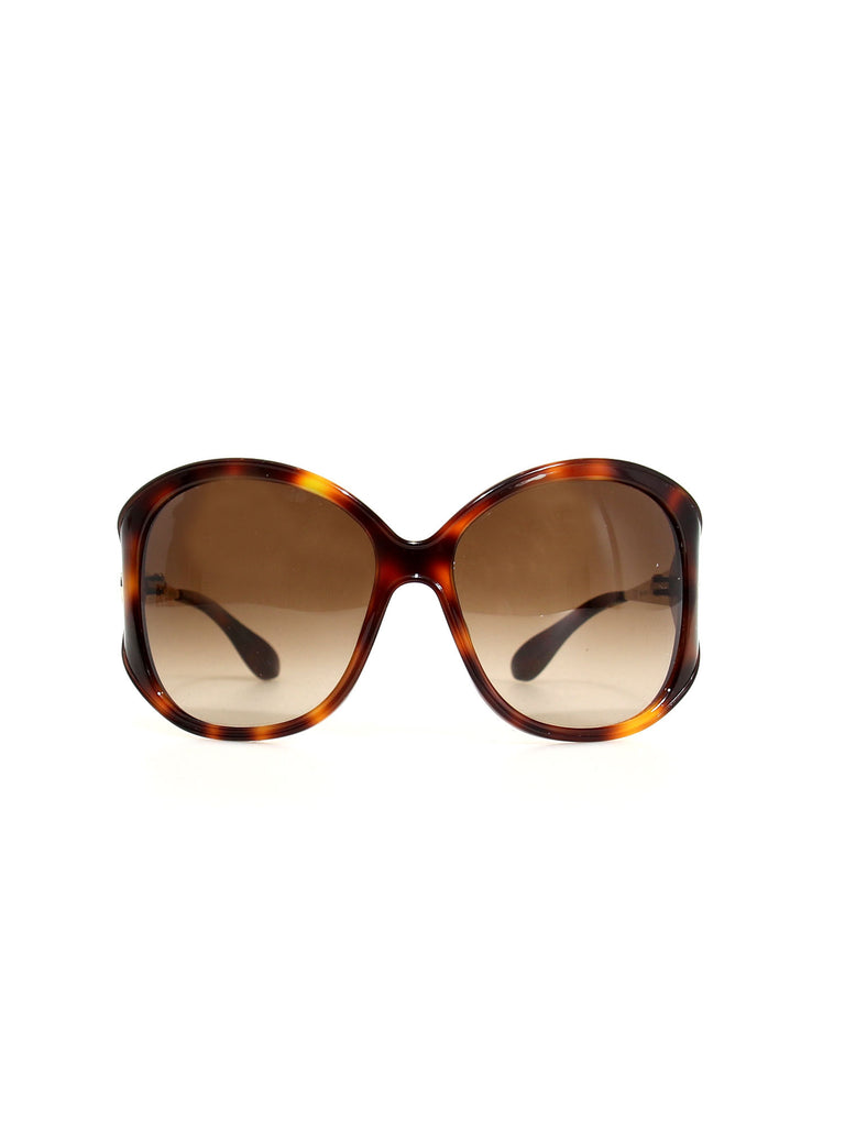 Marc by Marc Jacobs Oversize Sunglasses