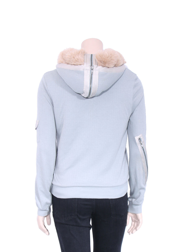 Marc Jacobs Cotton Hoodie