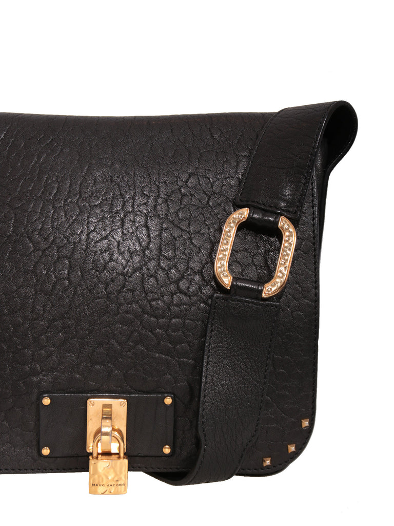 Marc Jacobs Leather Cross Body Bag