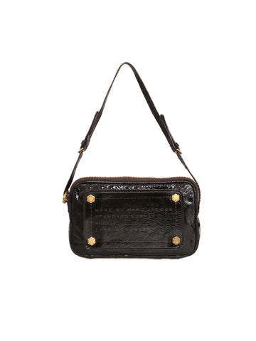 Marc by Marc Jacobs Patent Leather Bag