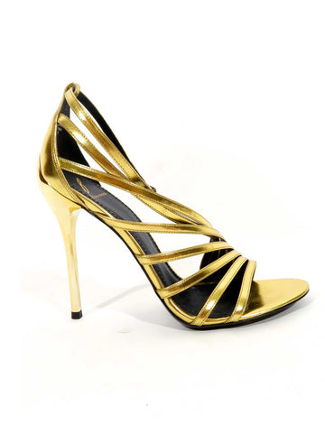 B Brian Atwood Lesina Strappy Sandals