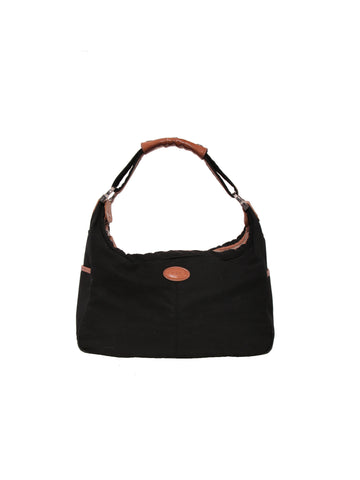 Tod's Nylon Shoulder Bag