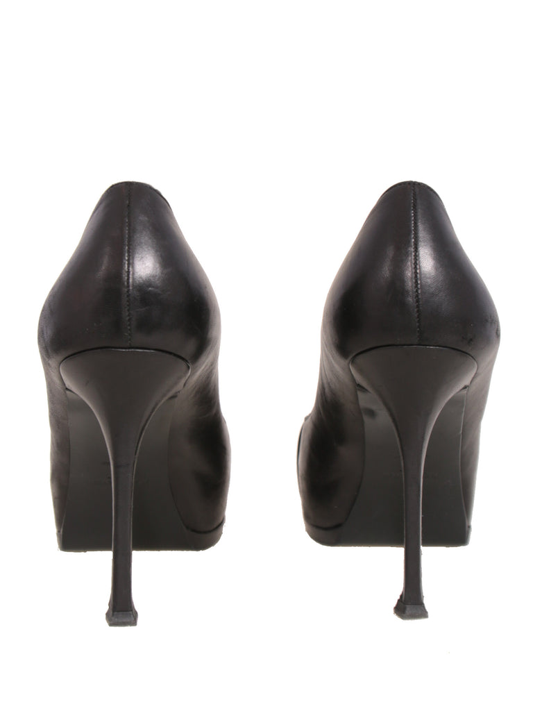 YSL Tribute Two Pumps