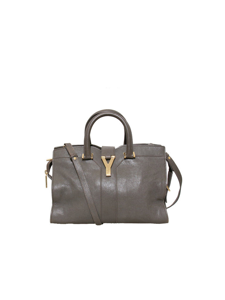 YSL Small Cabas Chyc Tote
