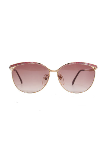 Yves Saint Laurent Retrosun Vintage Sunglasses