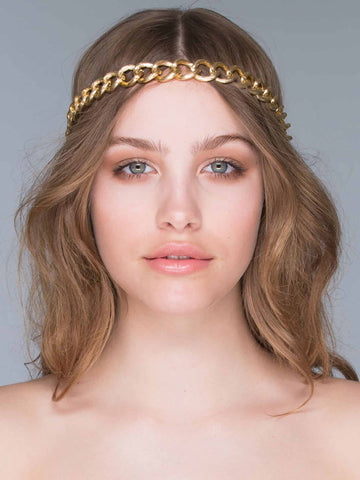 Beau Belle Couture Athena Headpiece
