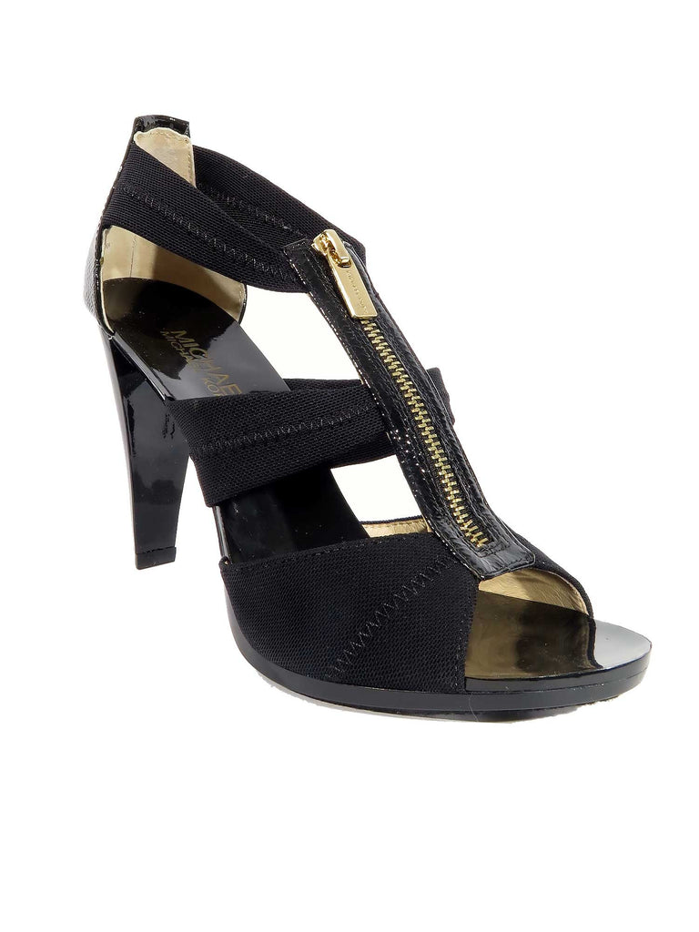 MICHAEL Michael Kors Berkley T-Strap Sandals