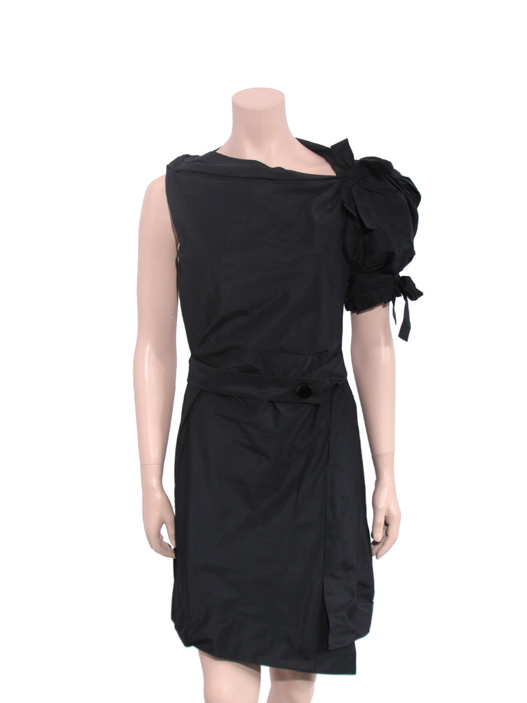 Marc by Marc Jacobs Bow Detail Dress