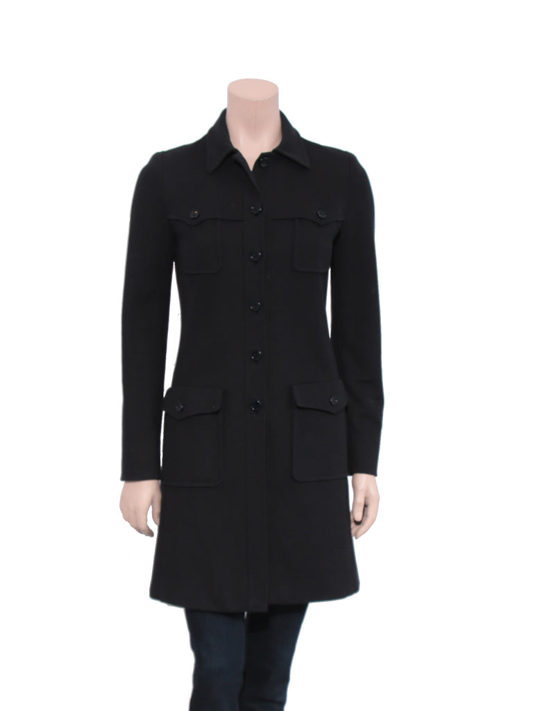 Prada Cotton Coat