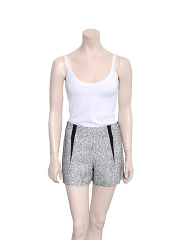 Rag & Bone Tweed Shorts