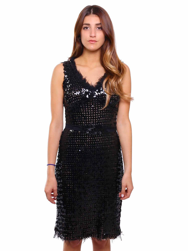 Loyandford Sequin Dress