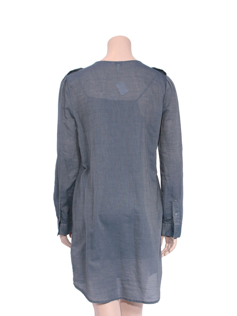 Joie Cotton Dress