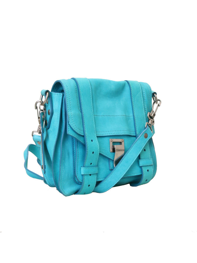 Proenza Schouler PS1 Mini Cross Body Bag