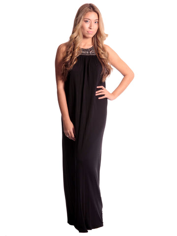 MICHAEL Michael Kors Bohemian Maxi Dress