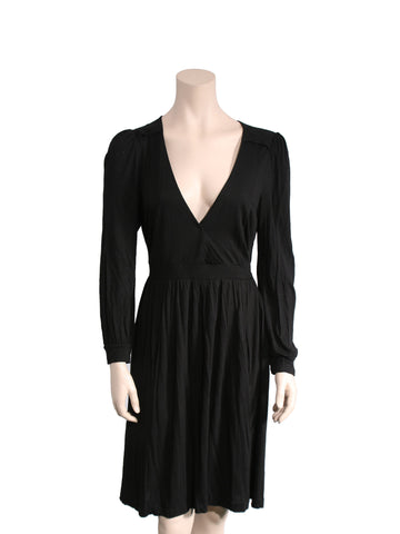 Hugo Boss Wrap Dress