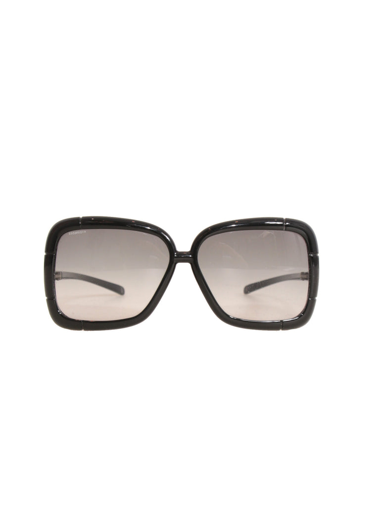 Burberry Square Sunglasses