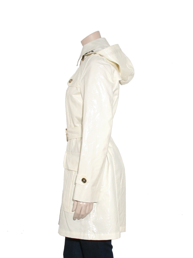 Burberry Water-Repellant Trench Coat