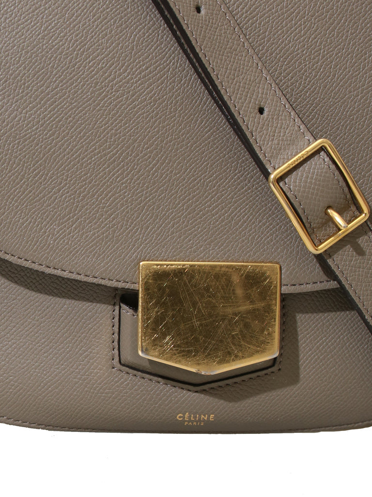 Celine Medium Trotteur Cross Body Bag