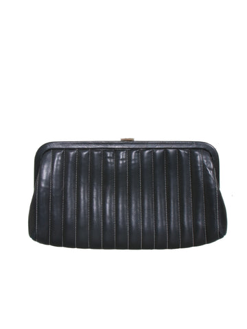 Chanel Mademoiselle Ligne Clutch