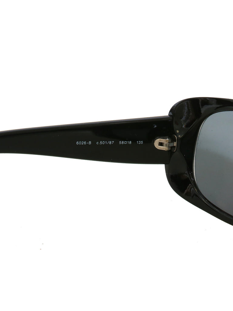 Chanel 6026-B Sunglasses