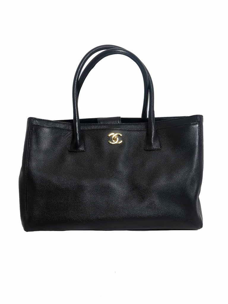 Chanel Cerf Tote