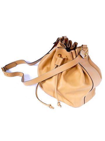 Chloe Aurore Bucket Bag