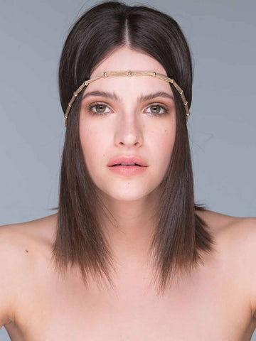 Beau Belle Couture Christine Headpiece