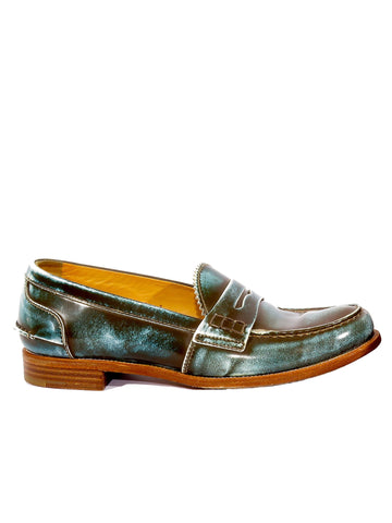 Church's Sally Leather Penny Loafers