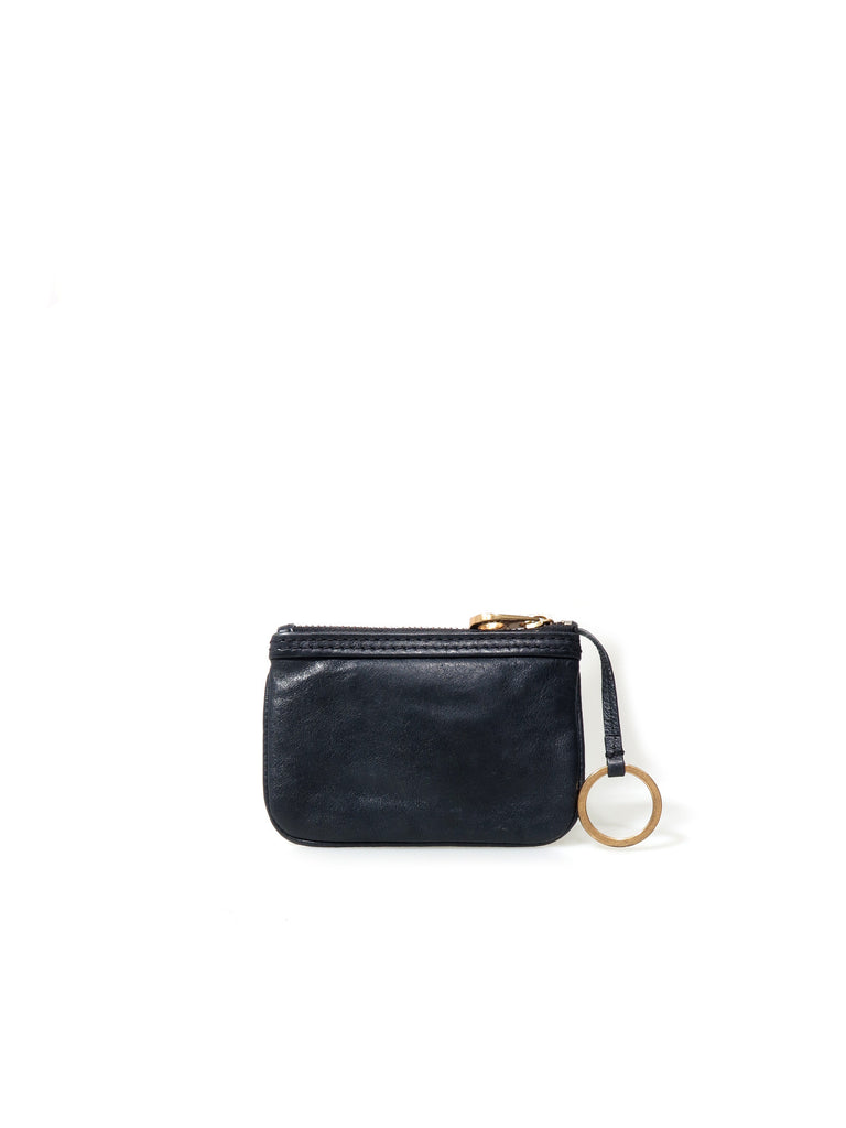 Marc by Marc Jacobs Leather Coin Pouch