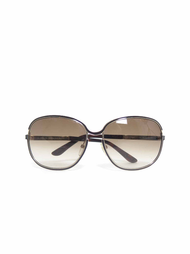 Tom Ford Delphine Sunglasses