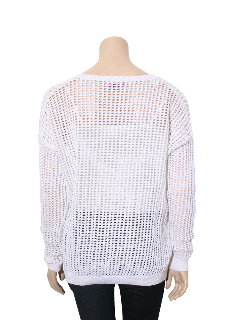 Vince Knit Sweater