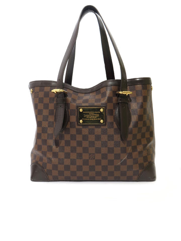 Louis Vuitton Hampstead Damier MM