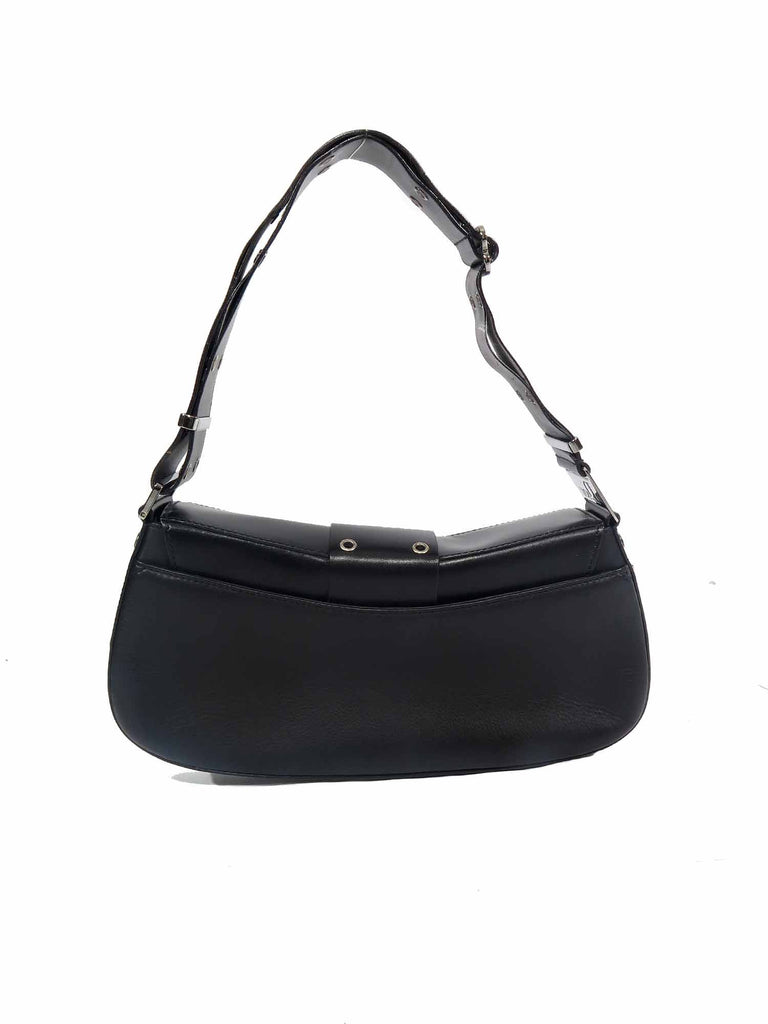 Christian Dior Street Chic Columbus Shoulder Bag