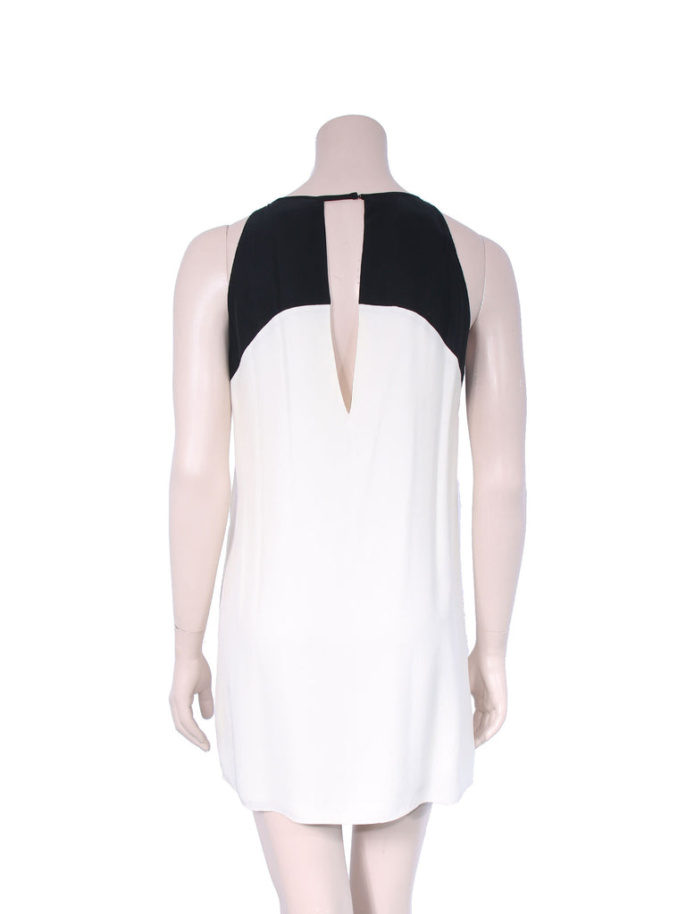 Parker Cut-Out Dress
