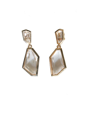 Kenneth Lane Clip-On Earrings