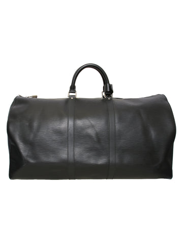 Louis Vuitton Epi Leather Keepall 55